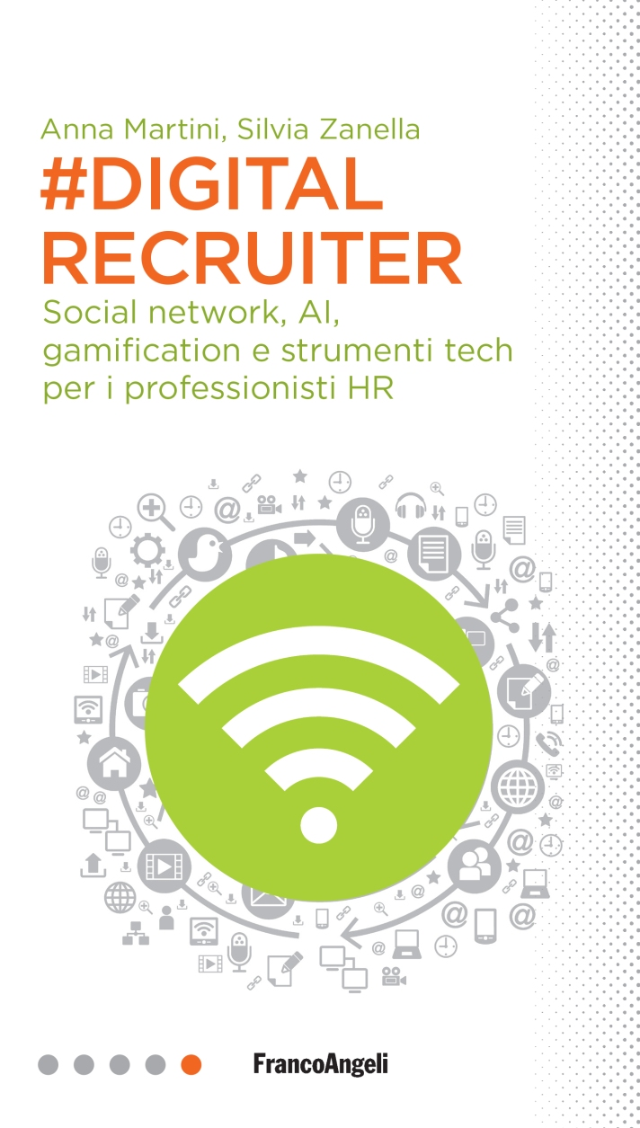 #DIGITAL RECRUITER